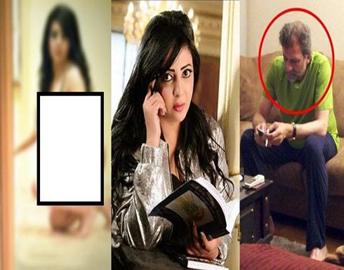 تفاصيل جديدة حول قضية منى الغضبان و فيديوهات خالد يوسف المخلة