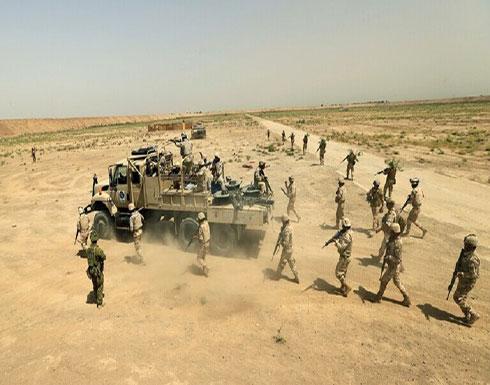 الناتو شرع في سحب جزء من قواته من العراق