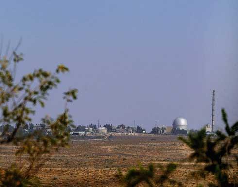 صور أقمار صناعية تكشف منشأة سرية للاحتلال غربي القدس