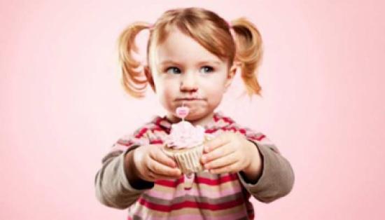 تطبيق جديد لمراقبة كمية السكر التي يتناولها الأطفال
