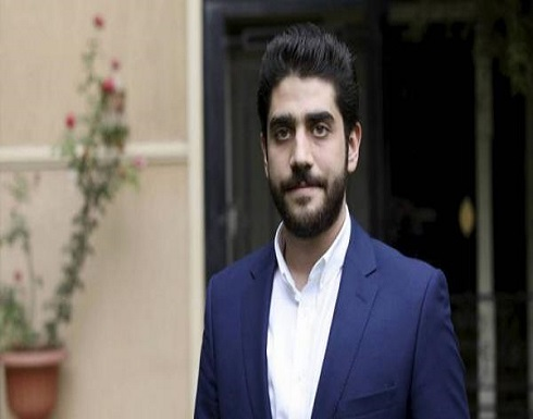 دفن عبدالله محمد مرسي بجوار والده