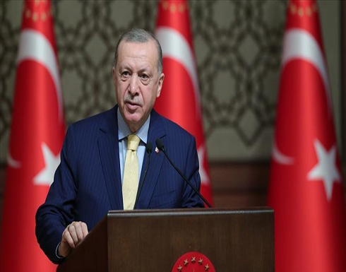 أردوغان: تركيا صمدت أمام التحولات العالمية بفضل بنيتها القوية