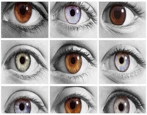 لون عينيك يخبرك بالأمراض التي تصيبك.. ما العلاقة؟
