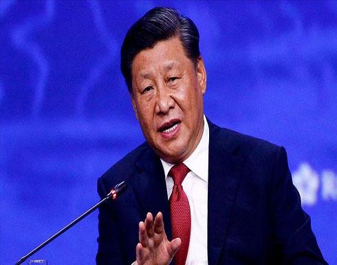 """الرئيس الصيني يحذر من """"خطورة"""" الأوضاع مع تفشي فيروس كورونا"""