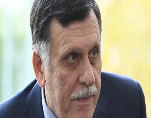تصدعات في حكومة الوفاق.. انشقاق سفير ليبيا في غينيا