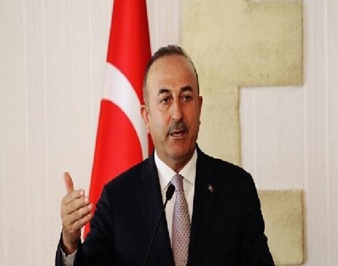 تركيا: هناك تقارب مع روسيا في المحادثات حول سوريا