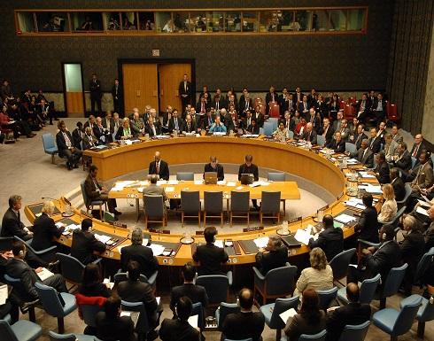 مجلس الأمن يدعو للإفراج الفوري عن جميع المسؤولين المعتقلين في مالي