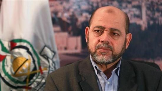 """وفد من """"حماس"""" يصل موسكو ولقاء مرتقب مع لافروف"""