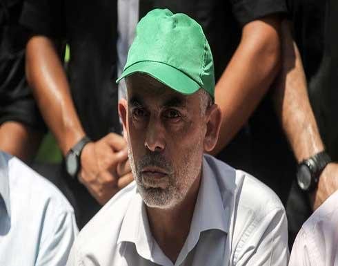 وفد من حماس إلى القاهرة لبحث التهدئة والأسرى