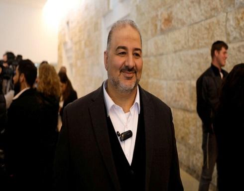 تقرير: القائمة العربية قد تحدد شكل الحكومة الإسرائيلية المقبلة