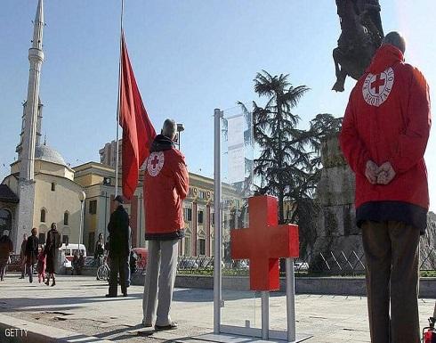 زلزال قوي يضرب ألبانيا