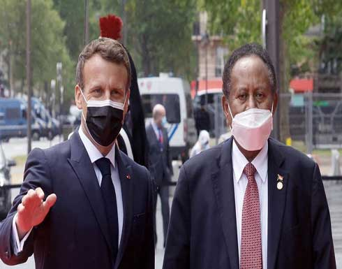 نادي باريس: شطب 14 مليار دولار من ديون السودان