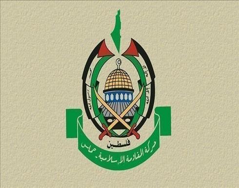 حماس: المقاومة جاهزة لرد أي عدوان إسرائيلي
