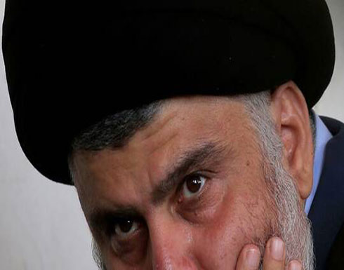 الصدر يجمد عضوية أحد قيادات التيار الصدري المعروف بدعمه للاحتجاجات