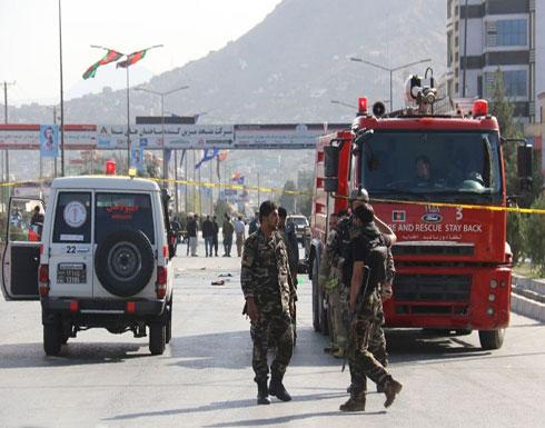 مقتل 14 عسكريا بهجوم مسلح شمال غرب أفغانستان