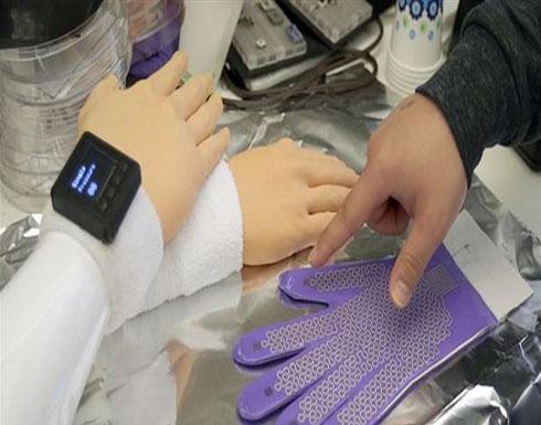 ابتكارٌ رائع لواضعي الأيادي الإصطناعية.. يساعد على الإحساس مجدّداً!