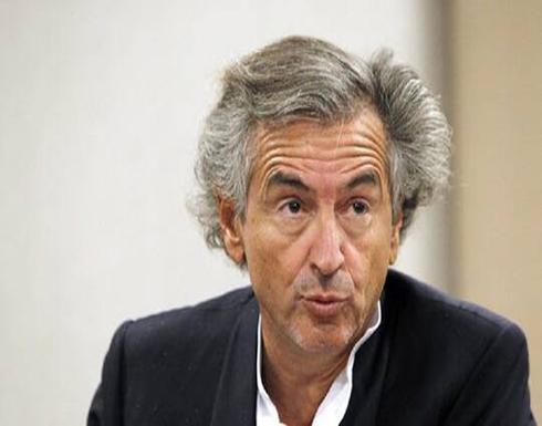الحكومة الليبية: إجراءات رادعة لكل مدان في زيارة برنارد ليفي