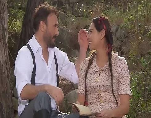 باسم مغنية: لهذا السبب رفضت تقبيل كارول الحاج