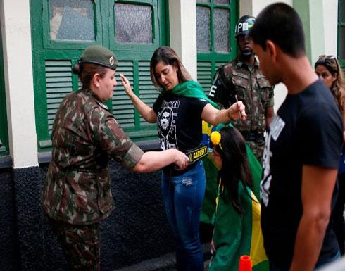 تقدم لمرشح اليمين المتشدد بانتخابات البرازيل الرئاسية