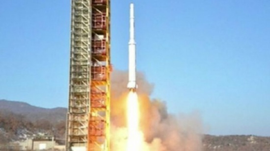 اجتماع طارىء لمجلس الامن الاثنين بشأن اطلاق الصاروخ الكوري الشمالي