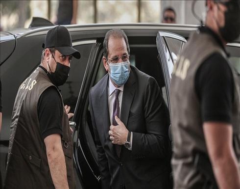 مدير المخابرات المصرية يُنهي زيارته لقطاع غزة