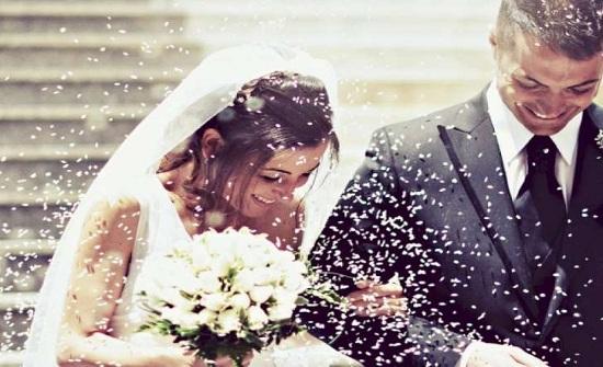 أشهر 5 خرافات عن الزواج