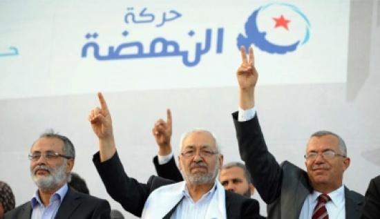 حزب النهضة التونسي: المصالحة الشاملة خيارنا الإستراتيجي
