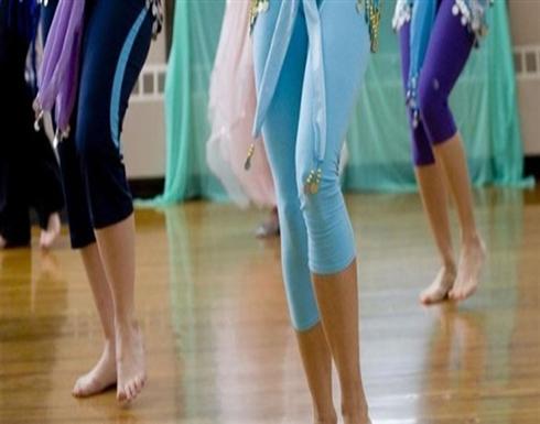 الرقص يعمل على تدريب حاسة التوازن وغيرها من الفوائد