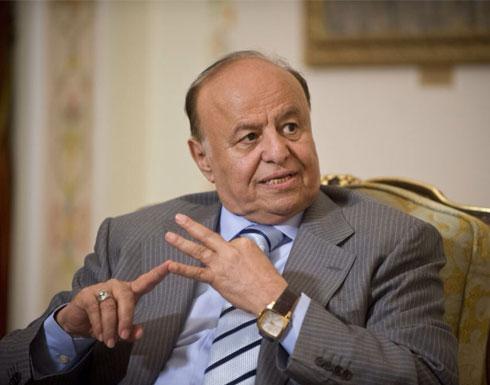 الرئيس اليمني يوافق على هدنة مدتها 72 ساعة قابلة للتمديد