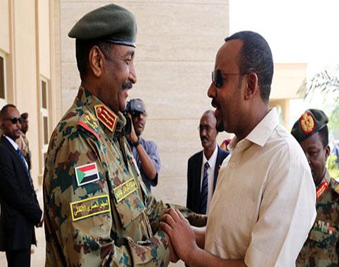 الانتقالي السوداني: المبادرة الإفريقية الإثيوبية قاعدة ممتازة للتفاوض