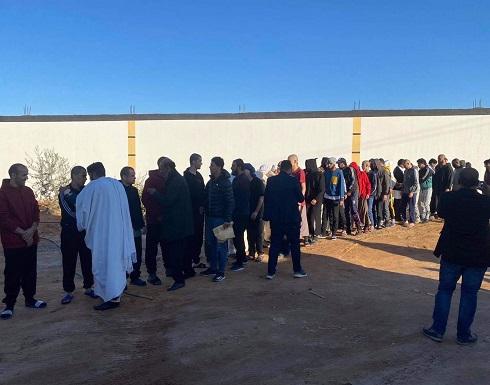 ليبيا .. تبادل أسرى بين قوات الوفاق وقوات حفتر في الشويرف