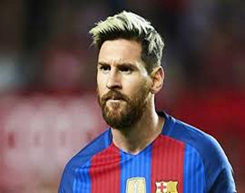 ميسي: هجوم ضدي بأوامر من مدريد