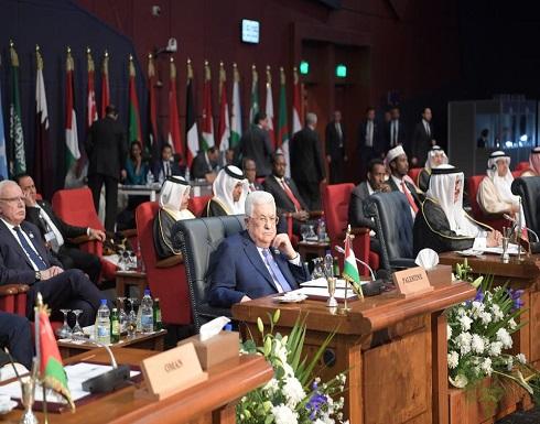 فلسطين: ندين الأصوات النشاز المشككة بأشقائنا العرب