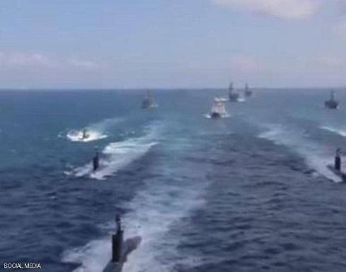 مصر تجري مناورات عسكرية في الاتجاه الاستراتيجي الغربي