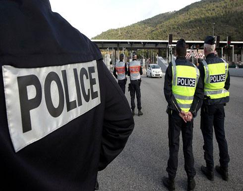 """الشرطة الفرنسية: اعتقال 140 شخصا خلال تظاهرات """"السترات الصفراء"""" في باريس"""
