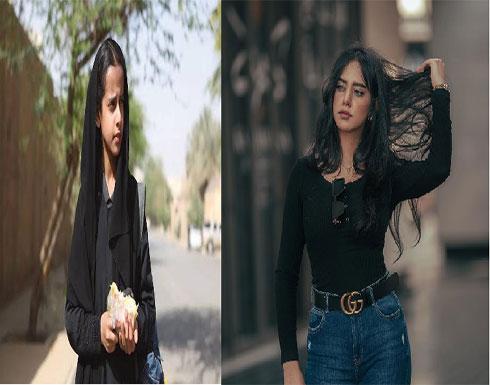 بالصور: هل تتذكرون الطفلة بطلة فيلم وجدة؟ شاهدوا جمالها بعد 8 سنوات