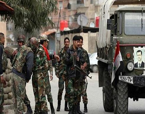 """""""أموالكم وأموال عائلاتكم""""..الأسد يخرق الدستور مجددا"""