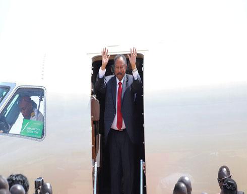 السودان.. حمدوك ودقلو في غرب دارفور بعد أعمال عنف دموية