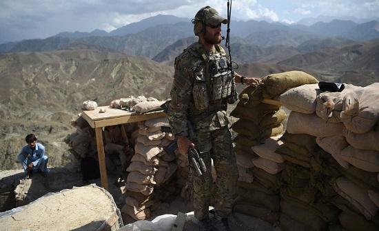 """الناتو وأفغانستان.. """"لا انسحاب نهاية أبريل"""""""