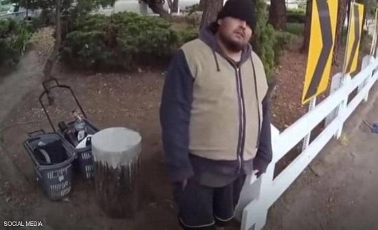 مأساة فلويد تتكرر.. فيديو لوفاة أميركي على يد الشرطة
