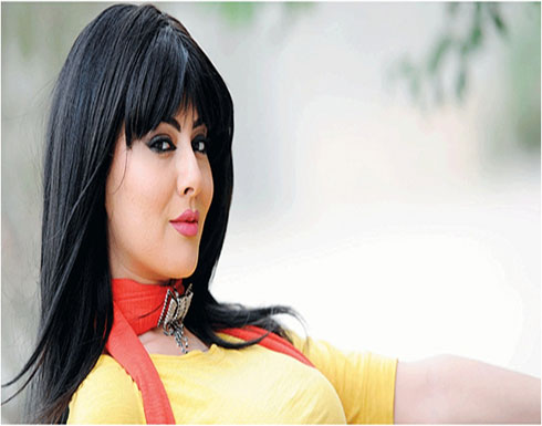 بالفيديو : مريم حسين..هذا أكثر شيء ندمت عليه في حياتي!