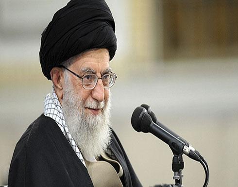 خامنئي يتوعد بريطانيا بالرد على احتجاز ناقلة النفط الإيرانية في جبل طارق