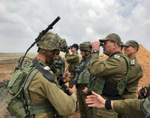"""إسرائيل: لا نسعى إلى مواجهة مع حزب الله لكن """"سنرد بقوة على أي هجوم"""""""