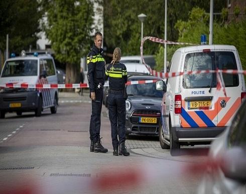 انفجار في مكتب شركة للبريد في أمستردام قد يكون بسبب رسالة ملغومة
