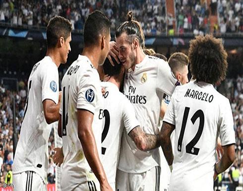 """ريال مدريد يشهر """"الكارت الأحمر"""" لـ6 نجوم"""
