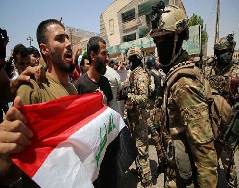 على خلفية عمليات الاغتيال.. إعفاء مدير الأمن الوطني في البصرة