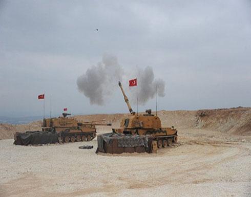 """""""الدفاع التركية"""": قطر تدعم عملية """"نبع السلام"""" في سوريا"""