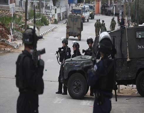 إصابة ضابط وجندي إسرائيليان بجروح خطيرة شمالي الضفة