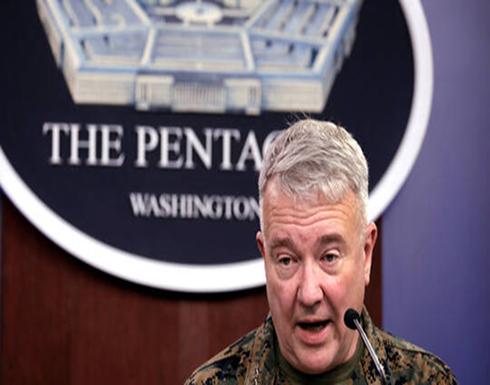 البنتاغون: روسيا تتحدى الولايات المتحدة من خلال سوريا وهناك زيادة خطيرة للحوادث غير الآمنة