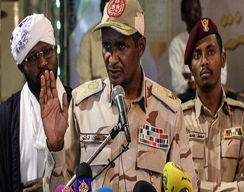 الانتقالي السوداني: باب التفاوض لم يغلق.. ويجب إشراك الجميع